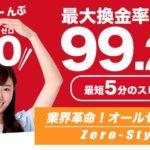 クレカ現金化業者大手「ゼロスタイル」の詳細・評判・口コミ